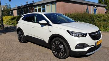 Opel Grandland X 1.2 Turbo 130pk Business Executive (2019)