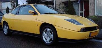Fiat Coupé 2.0 16v Plus (1994)