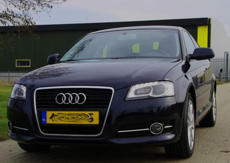 Audi A3 1.6 TDI Ambition Advance (2012)