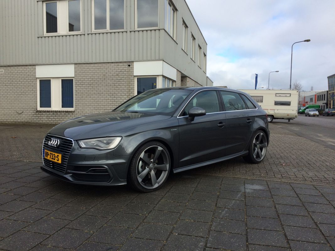 audi a3 sportback 1 4 tfsi e tron ambition pro line. Black Bedroom Furniture Sets. Home Design Ideas