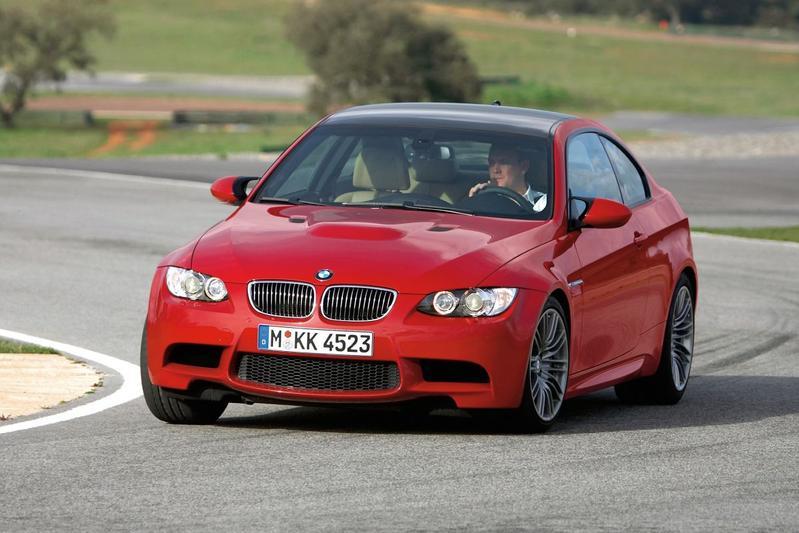De 7 dikste coupés van BMW