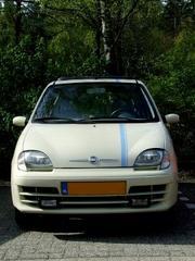 Fiat 600 50th Anniversary (2005)