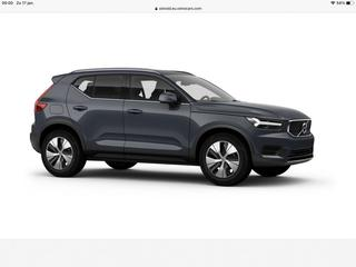 Volvo XC40 Recharge T4 Plug-in Hybrid Inscription Expression (2020)