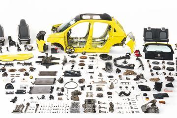 Renault Twingo Intens TCe 90 - Klokje rond speciaal