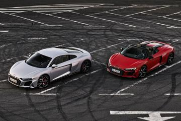 Prijs Audi R8 RWD bekend