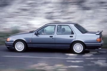 Ford Sierra 2.0i CL (1989)