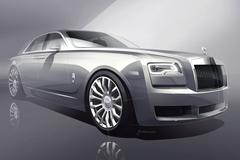 Rolls-Royce komt met Silver Ghost Collection