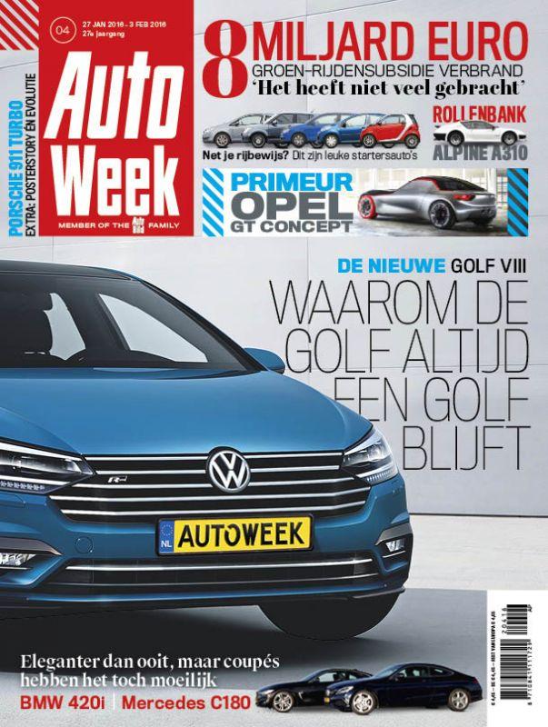 AutoWeek 4 2016