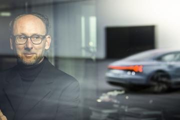 Audi E-tron GT dit voorjaar bij de dealers