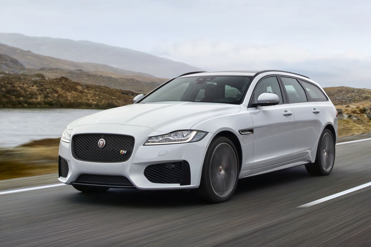 dit is de jaguar xf sportbrake autonieuws. Black Bedroom Furniture Sets. Home Design Ideas