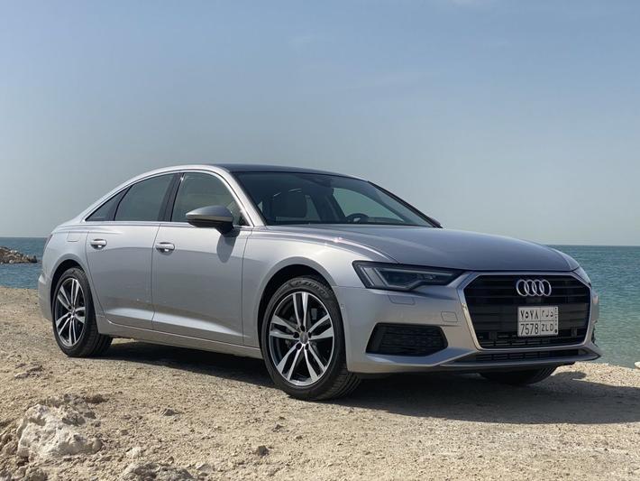 Audi A6 45 TFSI Business Edition (2020)