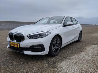 BMW 118i (2019)