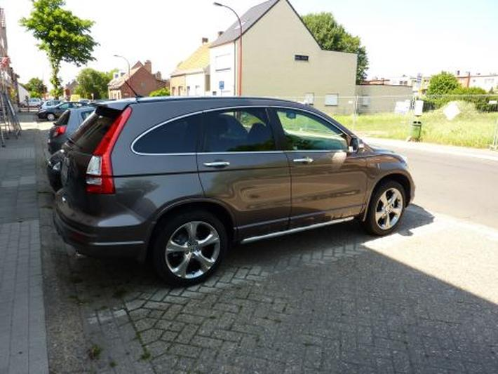 Honda CR-V 2.0 i-VTEC Executive (2011)