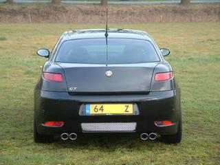 Alfa Romeo GT 1.9 JTDm 16V Distinctive (2008)