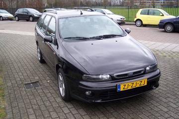 Fiat Marea Weekend 1.9 JTD 105 ELX (1999)