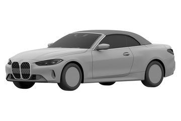 BMW 4-serie Cabrio al vanuit alle hoeken te zien