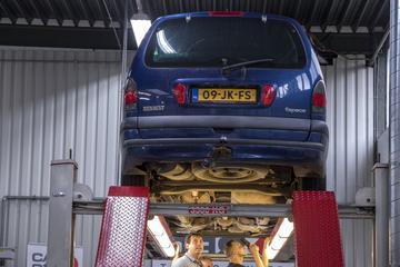 Renault Grand Espace – 2002 – 771.102 km