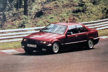 30 jaar AutoWeek: dit was nummer 28 in 1990