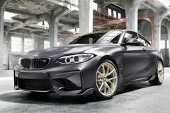 BMW presenteert M Performance Parts Concept
