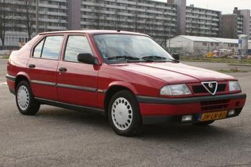 Alfa Romeo 33 1.7 i.e. (1994)