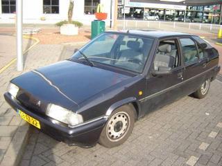 Citroën BX 14 Deauville (1993)