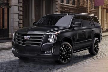 Cadillac Escalade als Sport Edition