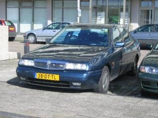Lancia Kappa 2.0 20v LS (2000)