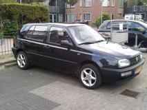 Volkswagen Golf 1.6 CL