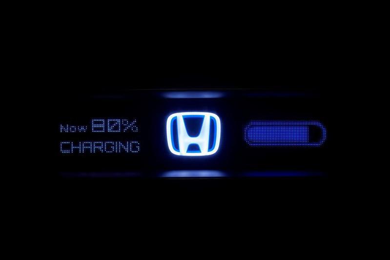 Honda met Urban EV Concept naar de IAA