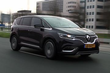 Wel en wee: Renault Espace