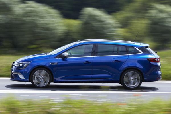 Renault Mégane krijgt nieuwe dieselmotor