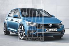 AW Update - De VW Golf VIII
