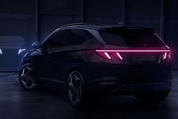 Nieuwe Hyundai Tucson in beeld