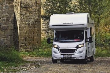 De nieuwste AutoWeek Campers is nu te koop