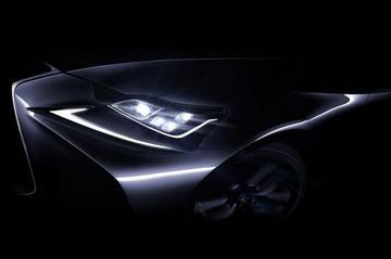 Facelift voor Lexus IS op komst