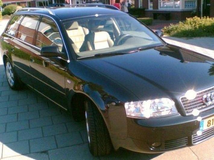 Audi A6 Avant 2.0 5V Pro Line (2004)