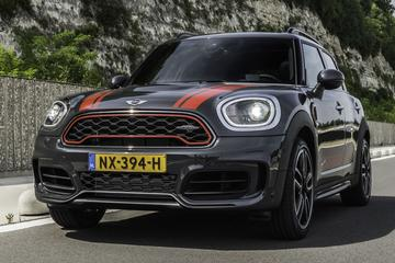 Mini Countryman John Cooper Works All 4