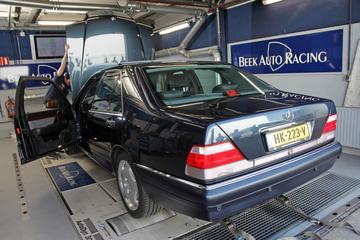 Mercedes-Benz S600 Classic