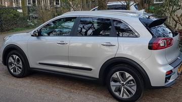 Kia e-Niro 64kWh ExecutiveLine (2019)