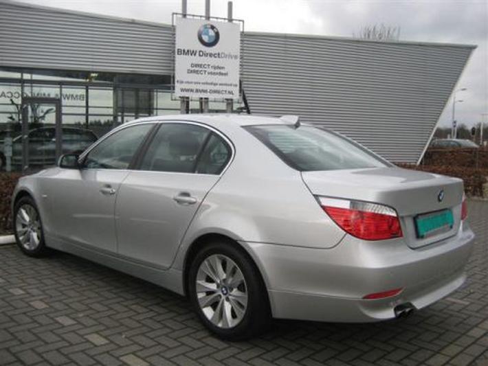 BMW 525i (2007)
