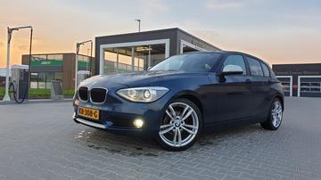 BMW 116D EDE (2012)