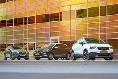 In detail: Europese autoverkopen augustus