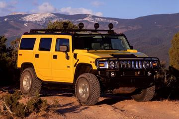 Special: Hummer, patserbak met militaire roots