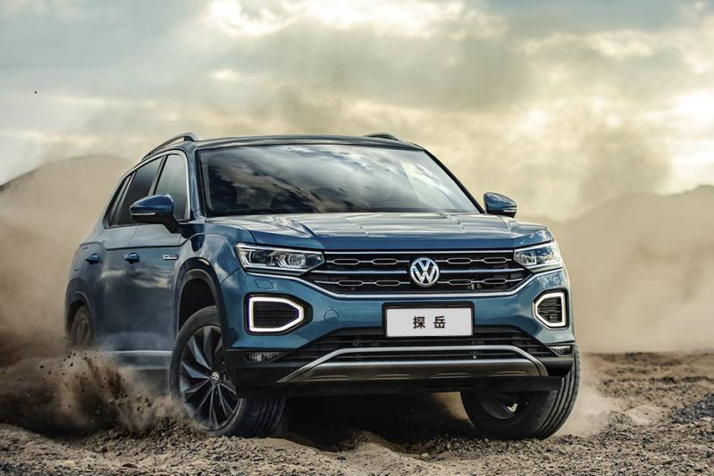 2018 - [Volkswagen] Tayron Eukyktzb2bhk