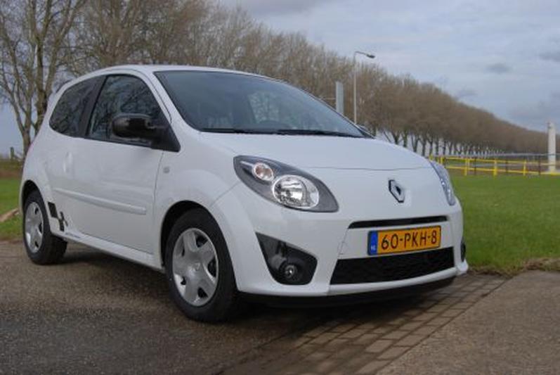 Wonderbaarlijk Renault Twingo 1.5 dCi ECO2 Dynamique (2011) review - AutoWeek.nl XF-76