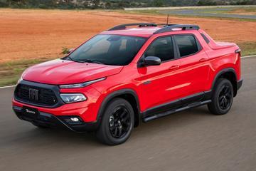 Fiat vernieuwt pick-up Toro