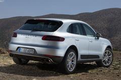 Porsche schrapt Macan S Diesel van leveringslijst