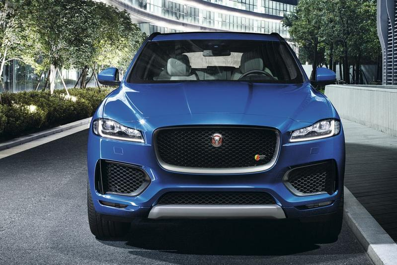 Elektrische Jaguar op komst