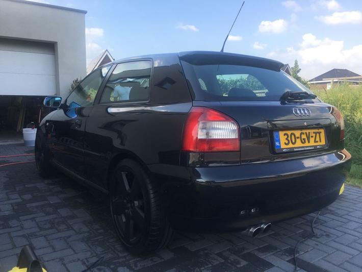 Audi A3 1.9 TDI 110pk Ambition (2001)