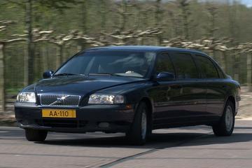 Koningsdag-special: rijden met de AA-110
